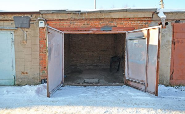 Продается капитальный гараж в ГСК Москвич